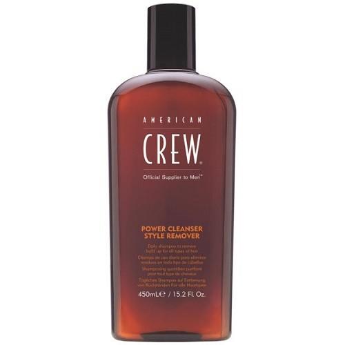 American Crew Power Cleanser Style Remover Valantis šampūnas 250ml