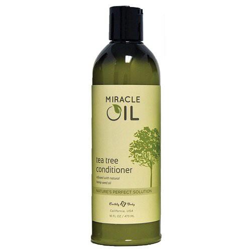 Marrakesh Miracle Oil Plaukų kondicionierius 473ml