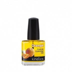 Kinetics Professional Cuticle Oil Orange Aliejus nagų odelėms su apelsinų aliejumi 5ml