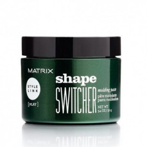 Matrix Style Link Shape Switcher Stiprios fiksacijos plaukų pasta 50ml