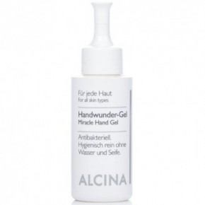 Alcina Handwunder Antibakterinis rankų gelis 50ml
