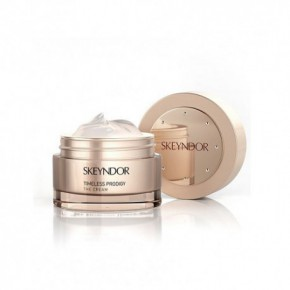 Skeyndor Timeless Prodigy The Cream Atjauninantis kremas 50ml
