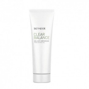 Skeyndor Clear Balance Pure Defence Gel Želė 50ml