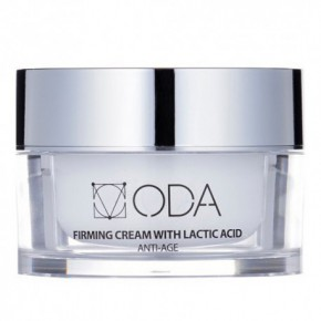 ODA Firming Cream With Lactic Acid Stangrinamasis kremas su pieno rūgštimi 50ml