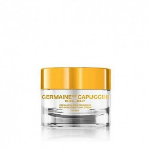 Germaine de Capuccini Royal Jelly Extreme Kremas sausai odai 50ml