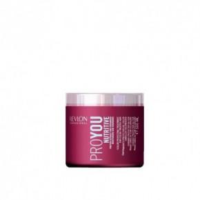 Revlon Professional Pro You Nutritive Drėkinanti plaukų kaukė su kviečių proteinais 500ml