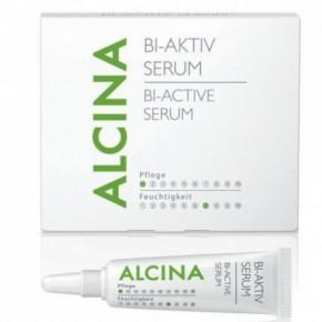 Alcina Bi Aktiv Bi aktyvusis serumas nuo pleiskanų 5x6ml
