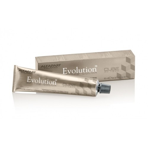 AlfaParf Milano Evolution Of The Color Plaukų dažai 60ml