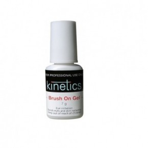 Kinetics Brush on Gel Klijai tipsams 7g