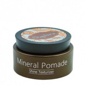 Saphira Mineral Pomade Pomada plaukų formavimui 70ml