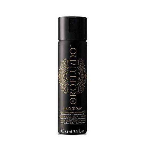 Orofluido Hairspray Plaukų lakas 500ml