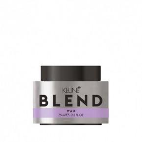 Keune Blend WAX Vaškas plaukams 75ml