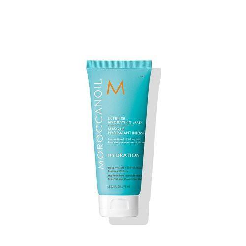 Moroccanoil Intense Hydrating Intensyviai drėkinanti kaukė pažeistiems plaukams 250ml