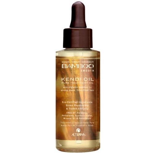 Alterna Bamboo Kendi Oil Minkštinantis plaukų aliejus 50ml
