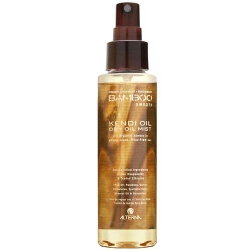 Alterna Bamboo Kendi Oil Mist Purškiamas plaukų aliejus 125ml