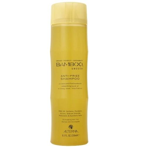 Alterna Bamboo Smooth Minkštinantis ir glotninantis šampūnas 250ml