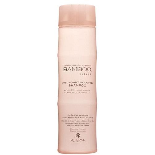Alterna Bamboo Volume Plaukams apimties suteikiantis šampūnas 250ml