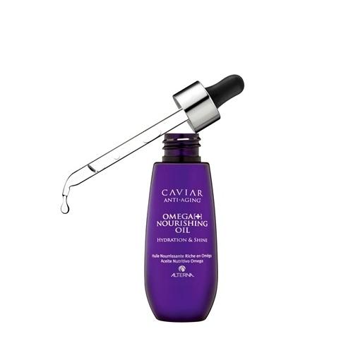 Alterna Caviar Anti-Aging Omega Nourishing Plaukus maitinantis aliejus 50ml