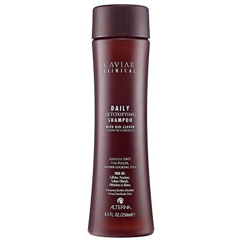 Alterna Caviar Clinical Detoxifying Šampūnas nuo plaukų slinkimo 250ml