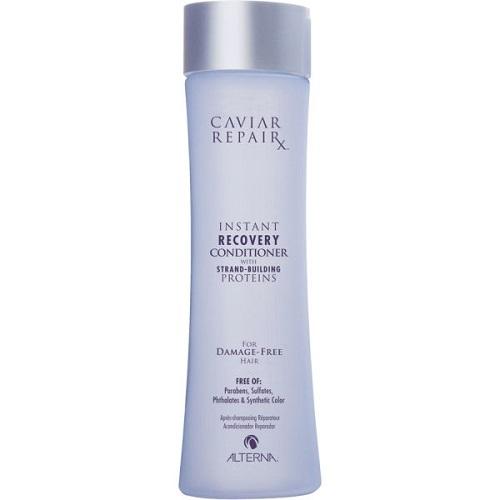 Alterna Caviar Repair Recovery Atstatomasis, regeneruojantis kondicionierius 250ml