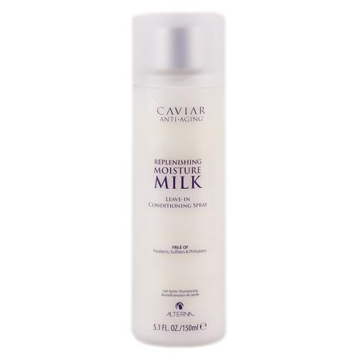 Alterna Caviar Replenishing Milk Stipriai plaukus drėkinantis pienelis 151ml