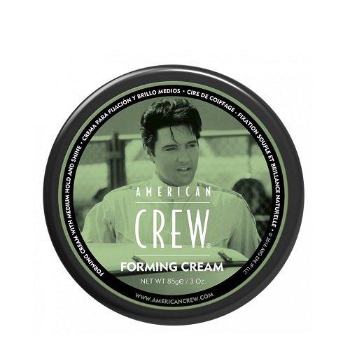 American Crew Forming Cream Vidutinės fiksacijos formavimo kremas 85g