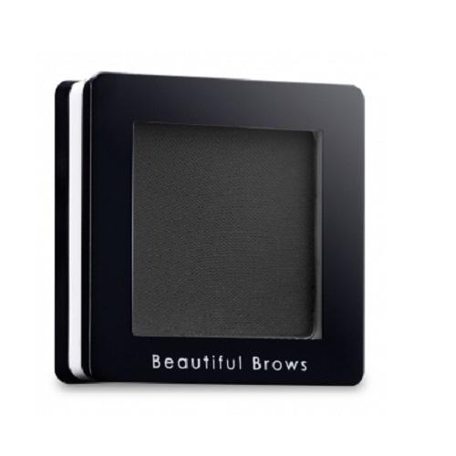 Beautiful Brows Antakių šešėlių papildymas Black