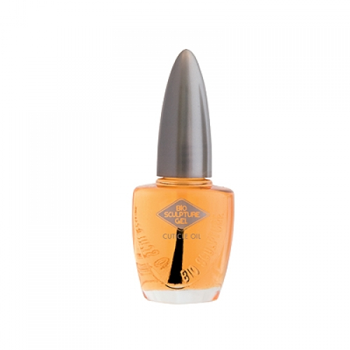 Bio Sculpture Gel Cuticle Oil Odelių aliejukas 10ml