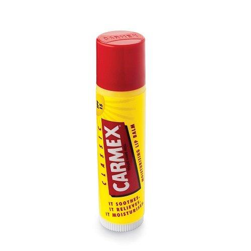 Carmex Stick Pieštukinis lūpų balzamas 4, 25g