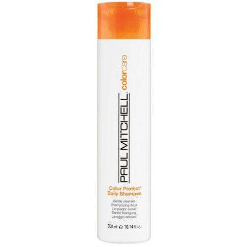 Paul Mitchell Color Protect Daily Shampoo Dažytų plaukų šampūnas 300ml