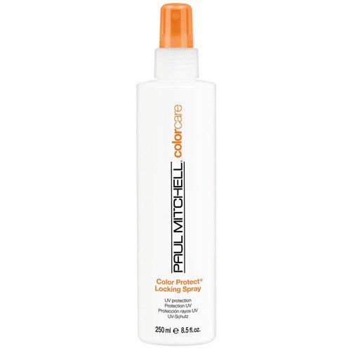 Paul Mitchell Color Protect Locking Spray Dažytų plaukų apsauga nuo saulės, kondicionierius 250ml