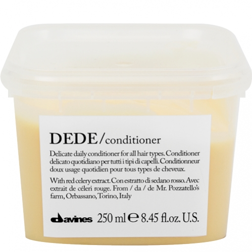 Davines Dede Švelnaus poveikio kondicionierius 250ml