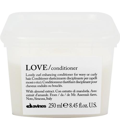 Davines Love curl Garbanotų plaukų kondicionierius 250ml