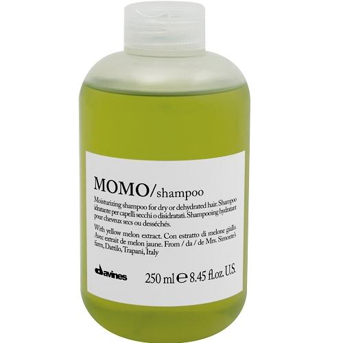 Davines Momo Drėkinantis šampūnas ypač sausiems plaukams 250ml
