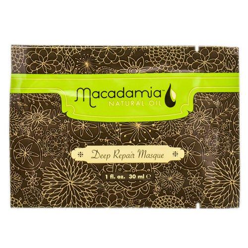 Macadamia Deep Repair Atstatomoji plaukų kaukė 30ml