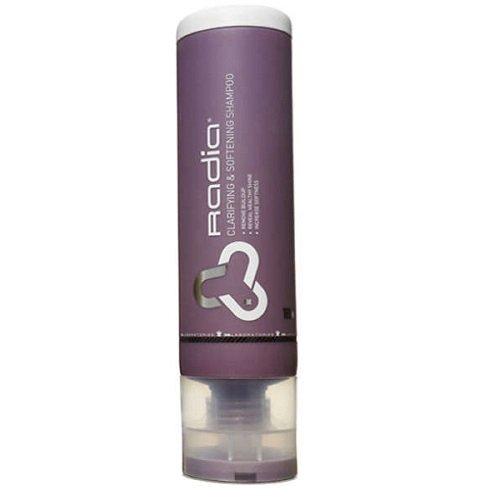 DS Laboratories Radia clarifying softening shampoo Valomasis, minkštinantis šampūnas 180ml