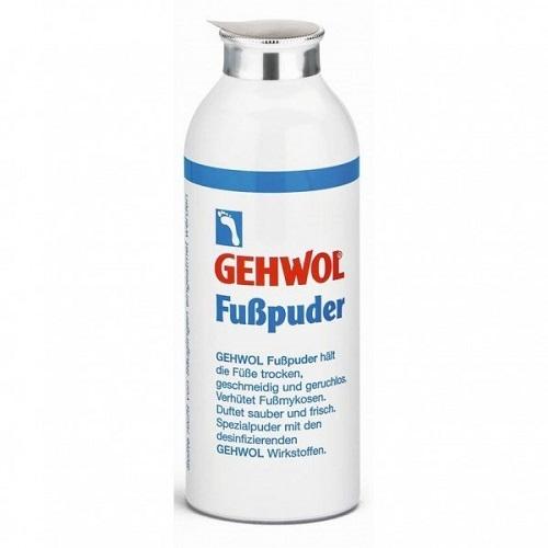 Gehwol Fuss-Puder Pėdų priežiūros pudra 100g