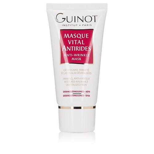 Guinot Anti-Wrinkle Mask Skaistinamoji veido kaukė nuo raukšlių 50ml