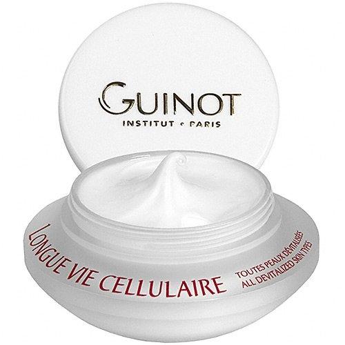 Guinot Longue Vie Cellulaire Atkuriamasis veido kremas 50ml