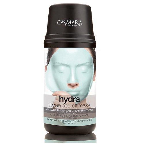 Casmara Hydra Algea Peel Off Mask Kit Alginatinė, drėkinanti veido kaukė