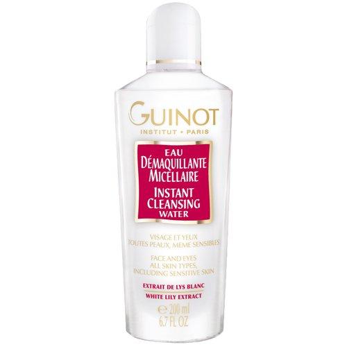 Guinot Instant Cleansing Water Veido ir makiažo valomasis vanduo 200ml