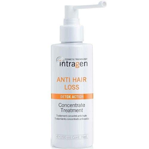 Intragen Anti Hair Loss Purškiama priemonė nuo plaukų slinkimo 150ml