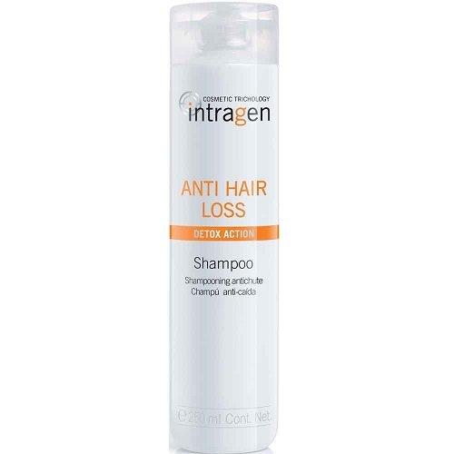 Intragen Anti Hair Loss Šampūnas nuo plaukų slinkimo 250ml