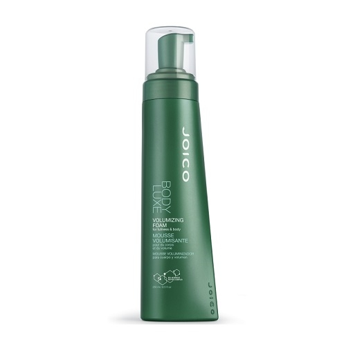 Joico Body Luxe Volumizing Foam  Apimties suteikiančios plaukų putos 250ml