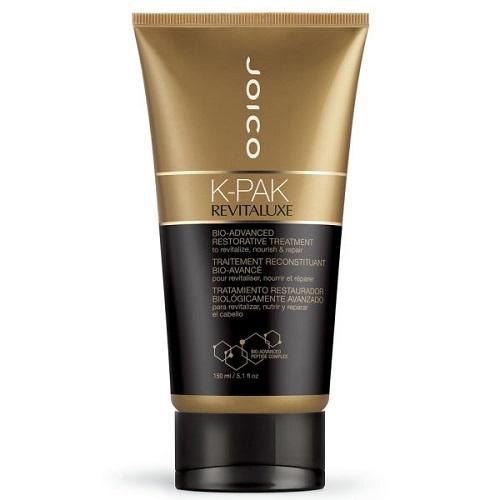 Joico K-PAK Revitaluxe Plaukus atkurianti ir maitinanti kaukė 150ml