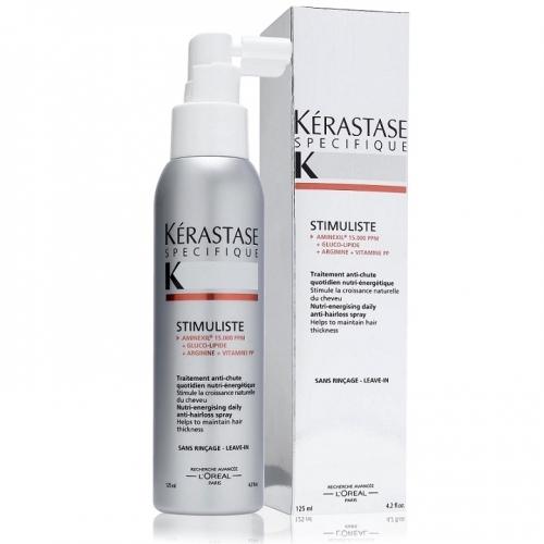 Kerastase Specifique Stimuliste Priemonė nuo plaukų slinkimo 125ml
