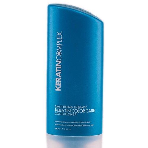 Keratin Complex Keratin Color Care Kondicionierius dažytiems plaukams  400ml