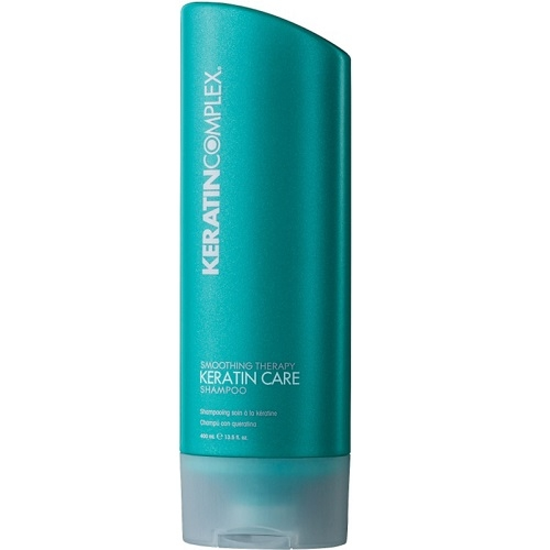 Keratin Complex Keratin Care Kasdieninis šampūnas  400ml