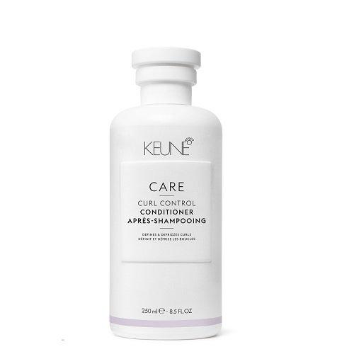 Keune  Care Line Curl Control Kondicionierius garbanotiems plaukams 250ml