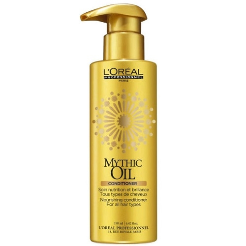 L'Oréal Professionnel Mythic Oil Conditioner Maitinantis kondicionierius 190ml